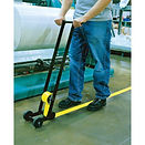 Aisle Marking Tapes - Machines | Wholesale Safety Labels