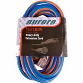 Electrical Cords - Heavy DutyExtension Co