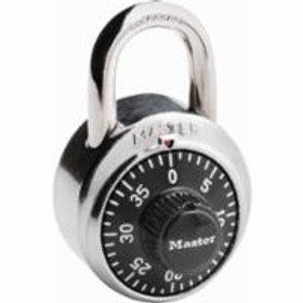 Master Lock - Combination Padlocks - Mfg No.1525