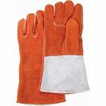 Welders' ComfoflexPremium Quality Gloves