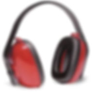 Noise Blocking Earmuffs QM24+ | Wholesale Safety Labels