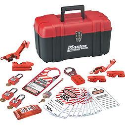 Master Lock Electrical Kit