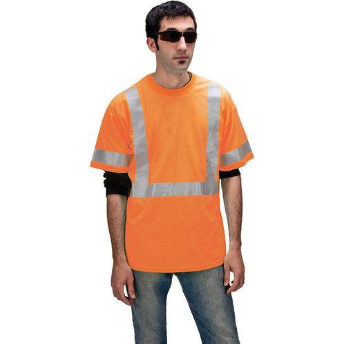 Safe Sound Polycotton Safety T-Shirts