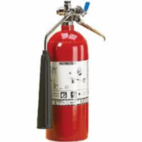Strike First Fire Extinguishers - Carbon Dioxide