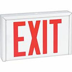 Emergency Exit Signs | Wholesale Safety Labels