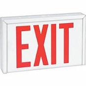 Stella Steel Exit Signs