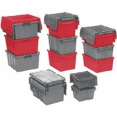 Orbis Distribution Containers