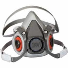 3M 6000 Series Half Facepiece Respirators
