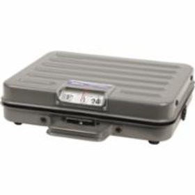 Scales - Briefcase/Utility Mechanical Receiving