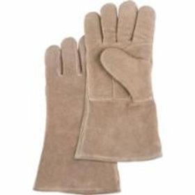 Welders' Premium Quality Foam Lined Gloves