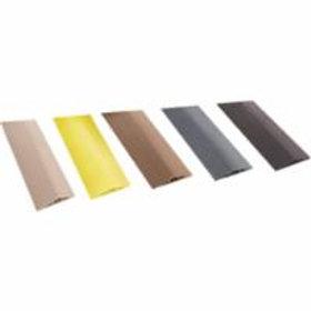 FloorTraks® Cable Protectors - 2 Sizes - 5 Colours