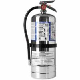 Fire Extinguishers - K Class Wet Chemical
