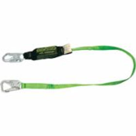 Miller® BackBiter® Tie-Back Lanyards