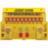 Master Lock Safety Lockout Stations | Wholesale Safety Labels