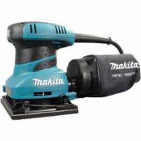Sanders - Makita Sheet Palm Sanders