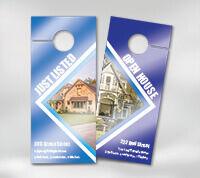 Door Hangers Promotional Marketing | Wholesale Safety Labels