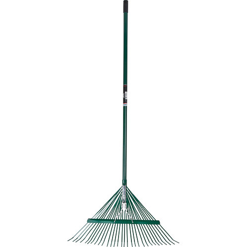 Aurora Tools Steel Fan Rakes