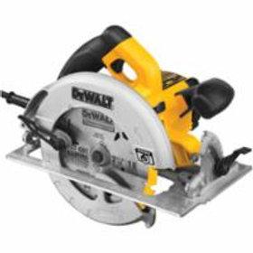 """Dewalt - 1/4"""" Circular Saws w/High Strength Base"""