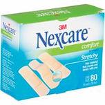 3M NexcareSterileComfort Strips