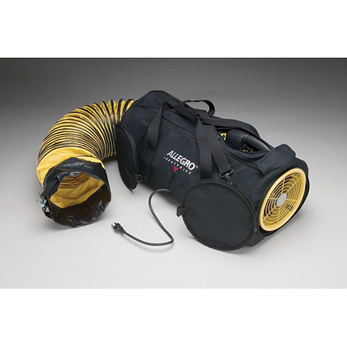 Allegro Industries Confined Space - Blower System