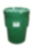 95 GALLON ECO OVERPACK  | Wholesale Safety Labels