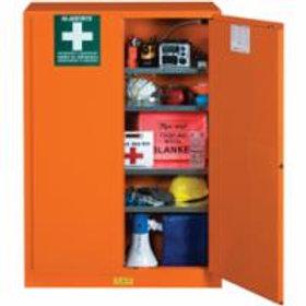 JustriteEmergency Pednessrepar Storage Cabinets
