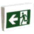 LED Running Man Sign   Wholesale Safety Labels