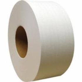 Cascades Universal Jumbo Bath Tissue Rolls - 12 Rolls/Case