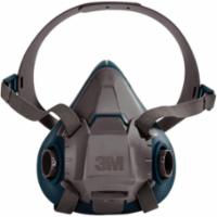 3M 6500 Series Half Facepiece Respirators