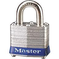 Master Lock® Laminated Steel Safety Padlocks | Wholesale Safety Labels