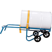All-In-One Drum Trucks - 1200 lbs. Capacity | Wholesale Safety Labels