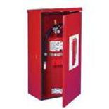 Outdoor Fire Extinguisher Cabinets | Wholesale Safety Labels