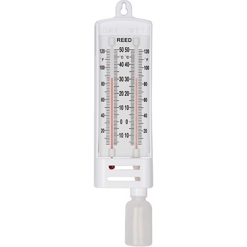 REED Hanging Hygrometers