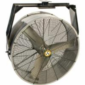Airmaster Direct Drive 4–in–1® Drum Fans