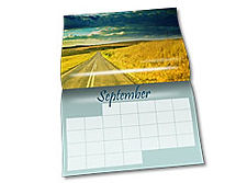 Custom Printed Wall Calenders | Wholesale Safety Labels