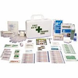 Welders' First Aid Kits | Wholesale Safety Labels