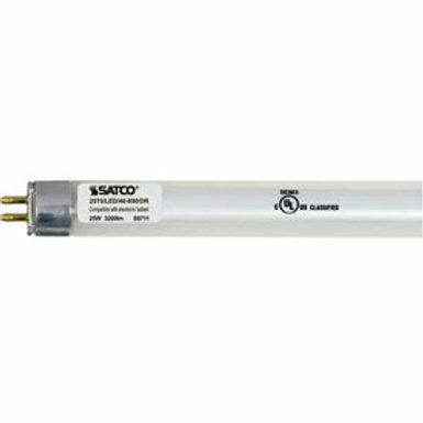Satco 14T8/LED/48-830/DR Priced / Light, Sold 10 / Case