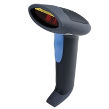 UNITECH, BARCODE SCANNER, MS320, LINEAR IMAGER, USB