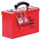 Master Lock Lock Boxes | Wholesale Safety Labels