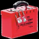 Master Lock Latch TightPortable Lock Boxes