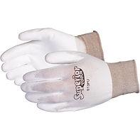 SuperiorTouch®Polyurethane-Coated Nylon Gloves