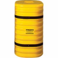Safety Column Protectors | Wholesale Safety Labels