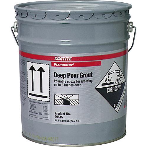 Loctite®Fixmaster® Deep Pour Grout