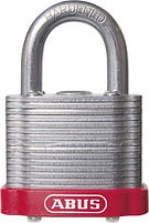 ABUSLaminated Steel Safety Locks