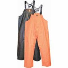 Arc Flash PVC Rainwear - Bib Pants and Jackets