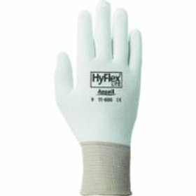 Ansell Hyflex® 11-600/11-601 Palm Coated Gloves