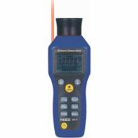 Instrumentation - REED Ultrasonic Distance Measure