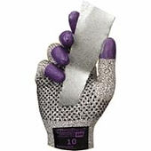 Jackson Safety* G60 Purple Nitrile* Cut Resistant Gloves | Wholesale Safety Labels