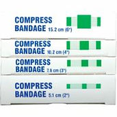 Safe Cross Compress (Pressure) Bandages