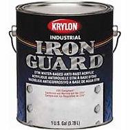 Krylon Iron Guard® Acrylic Enamel Industrial Coatings